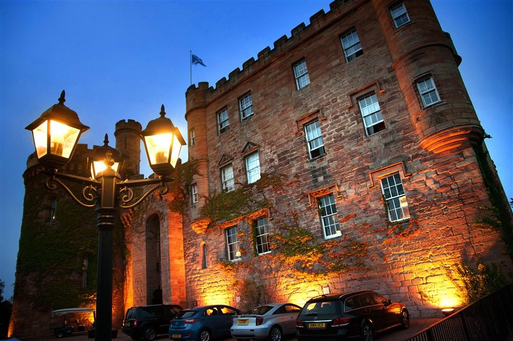 Rooms: Dalhousie Castle, Edinburgh, Hotel