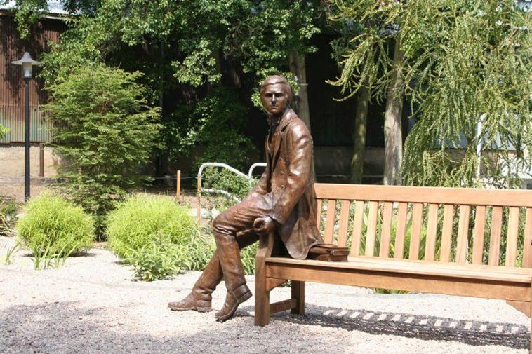 Darwin Sculpture & Garden