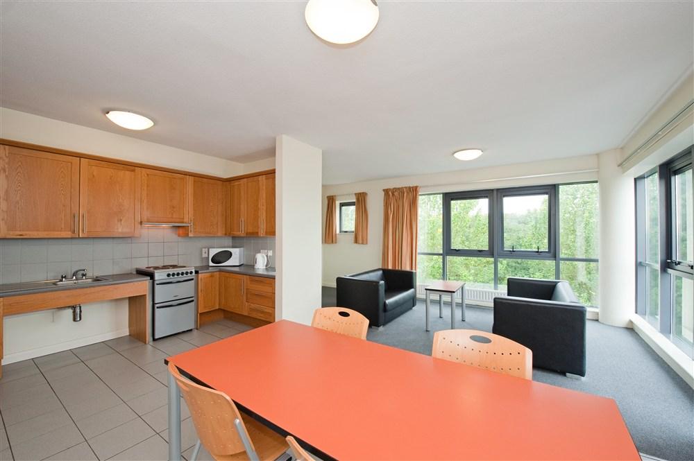 College Park Apartments, Dublin, University Residence ...