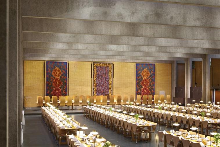 Dining Hall 2