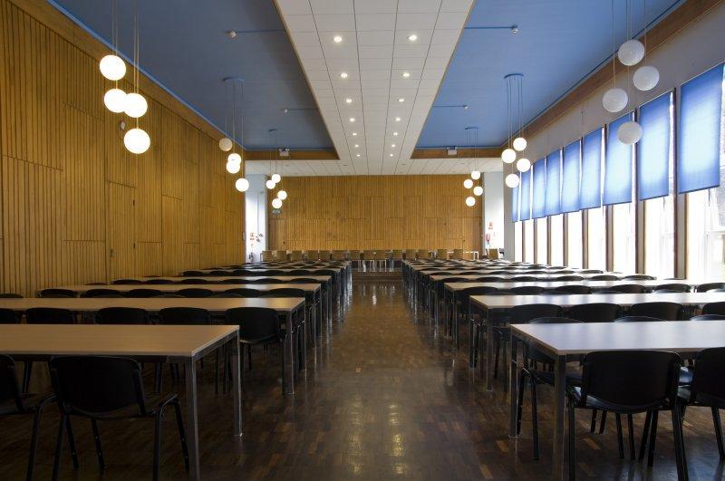 Online Room Booking University Of Nottingham