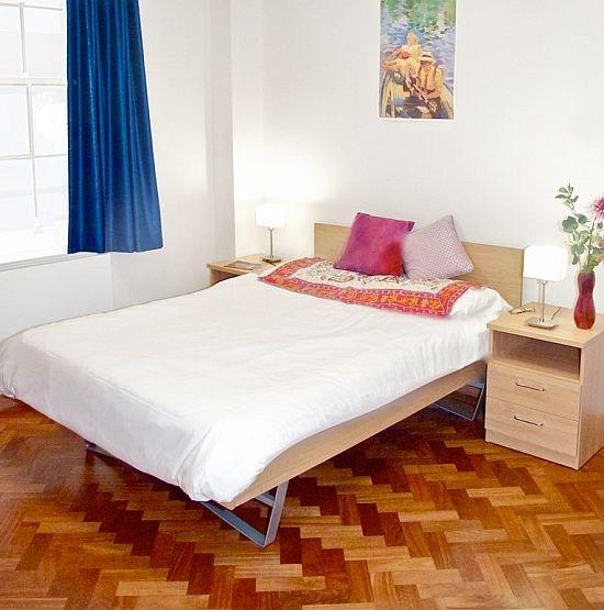 Bedroom - double room