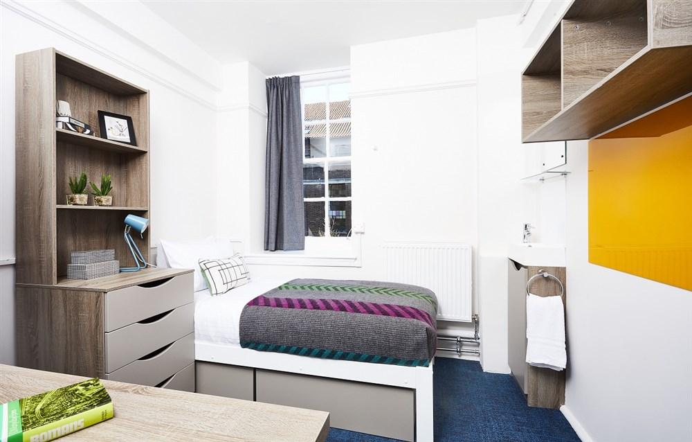 Nutford House Rooms