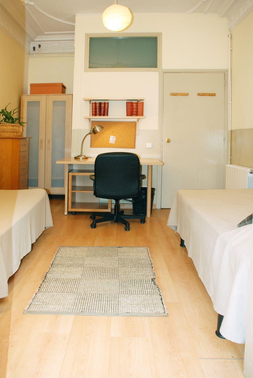 Residencia tico barcelona b b prenota ora for Adesso salon worcester ma