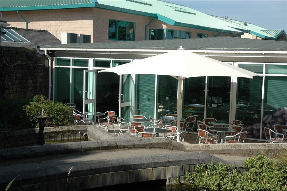 Room Bookings Lancaster University