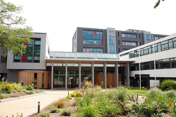 Royal Leamington Spa College Leamington Spa Guest Bb