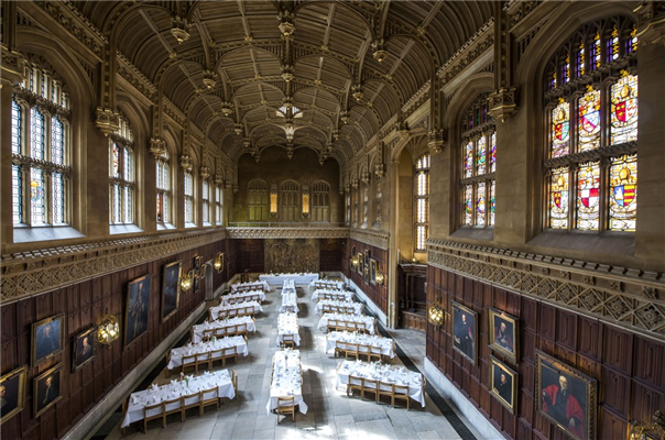 King's College, Cambridge | Guest B&B - Book Now