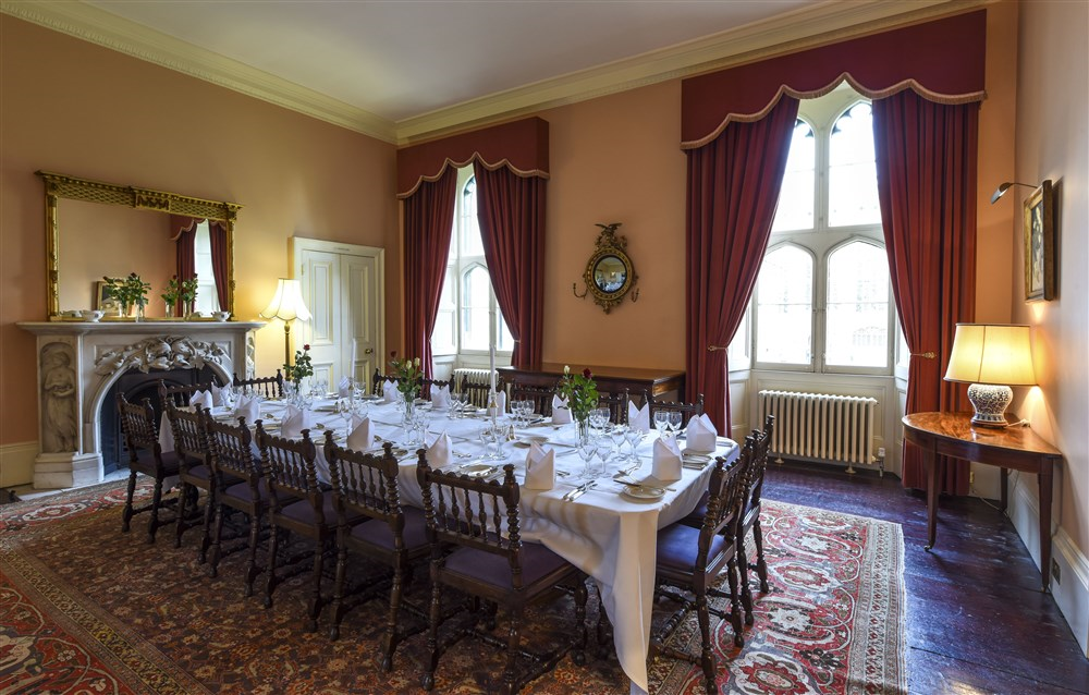 King 39 s college cambridge guest b b book now - Private dining rooms cambridge ...