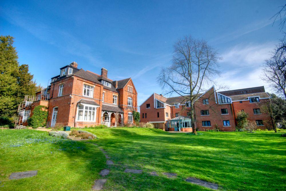 Lucy Cavendish College, Cambridge | Guest B&B - Jetzt buchen