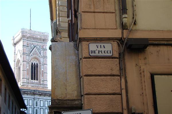 Residenza Dei Pucci B B Firenze B B Best Price Guarantee