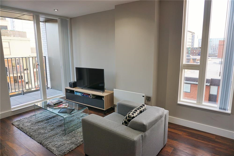 Dreamstay Serviced Apartments Manchester Apartment