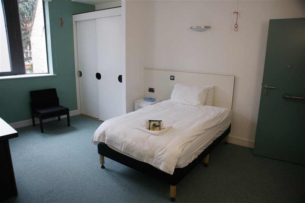 Ship Street Centre Room