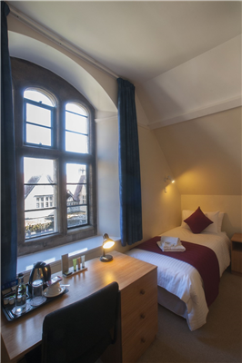 Brasenose College, Oxford | Guest B&B - Book Now