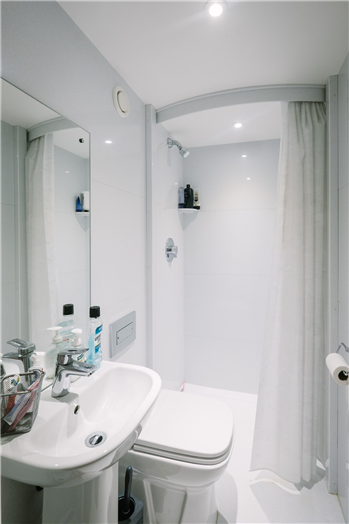 Functions; Bedroom; Kitchen; Ensuite bathroom ...