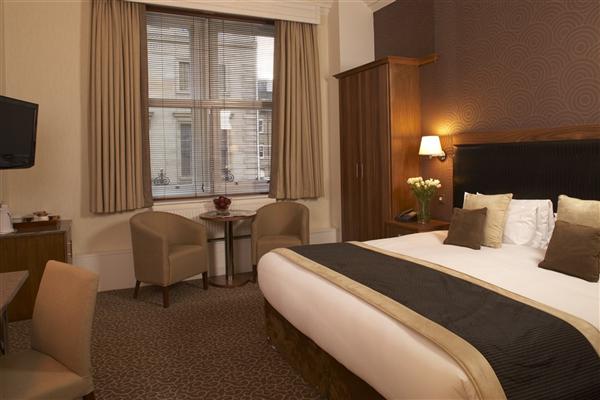 Midland Hotel, Bradford, Hotel   Best price guarantee