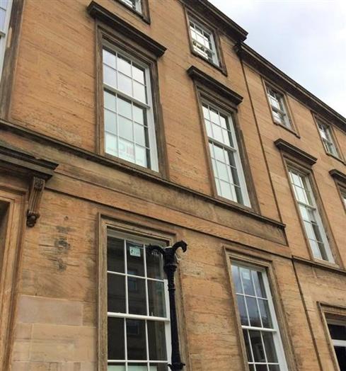 Glasgow Apartments: Dreamhouse Blythswood Apartments, Glasgow, Apartment