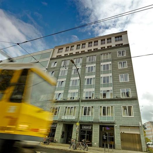 generator berlin mitte hostel best price guarantee. Black Bedroom Furniture Sets. Home Design Ideas