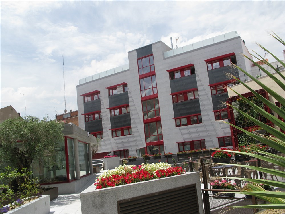 Funway Academic Resort, Madrid | B&B - Prenota Ora