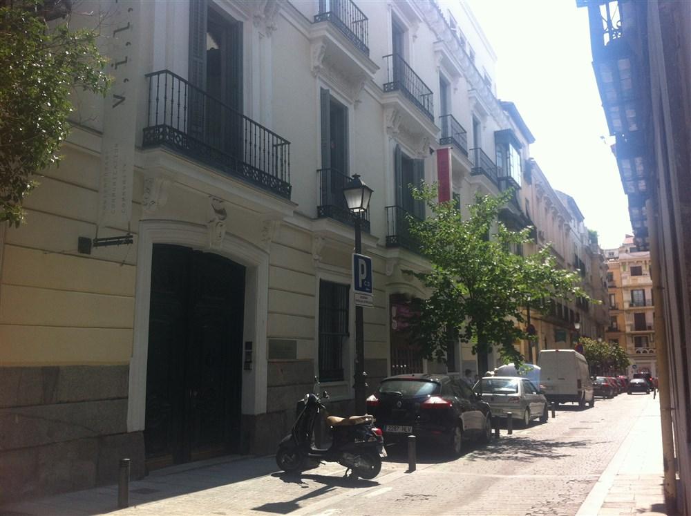 Residencia Universitaria San Lorenzo, Madrid | B&B - Prenota Ora