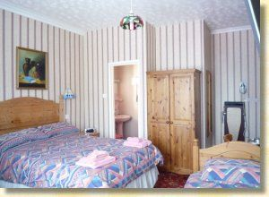Mayfield Bedroom