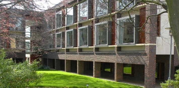 Fellows Guest Rooms Cambridge University