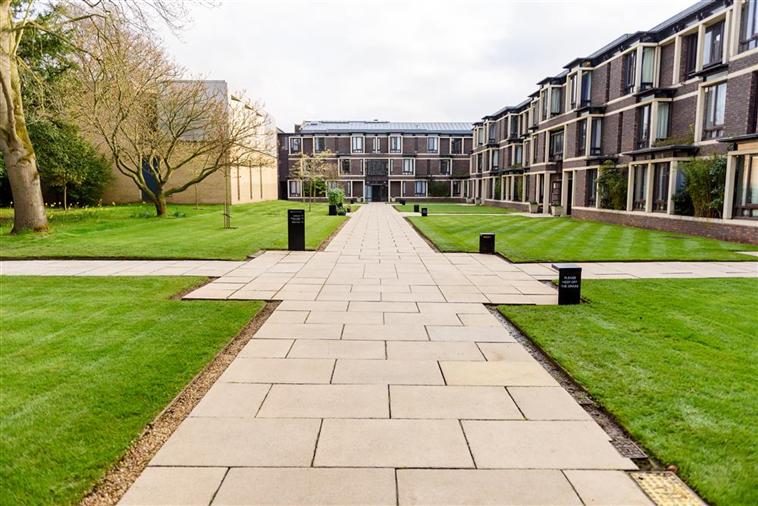 Fitzwilliam New Court