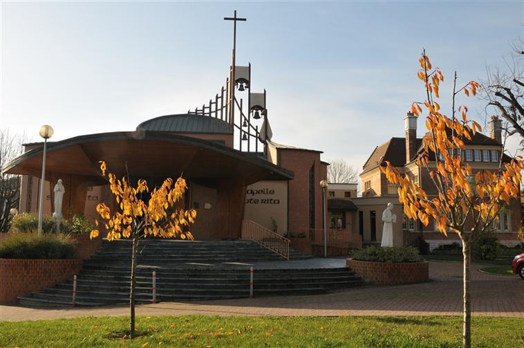 Chapelle Sainte Rita