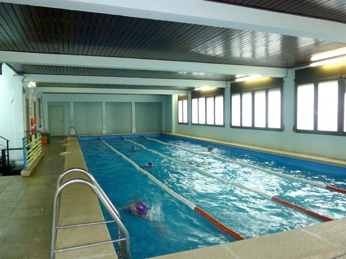 Colegio mayor lestonnac barcelona female students only - Female only swimming pool melbourne ...