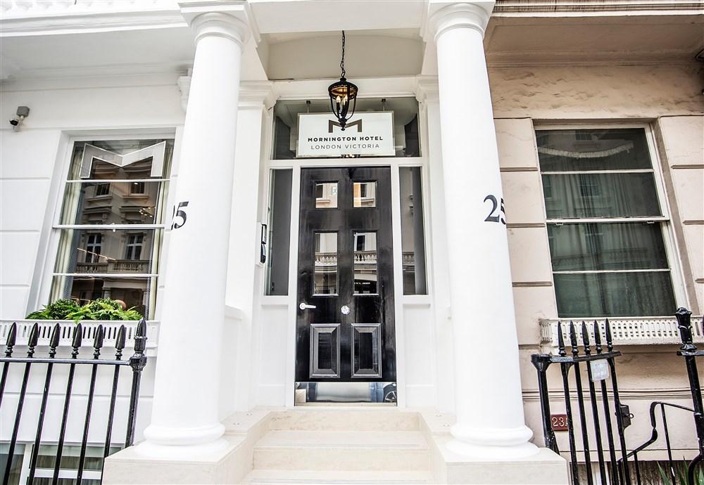 Hotel Booking London Victoria