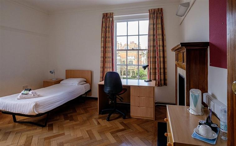 Standard Room in Garden Court