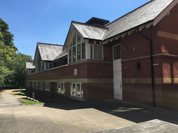 Geoffry Cook Building