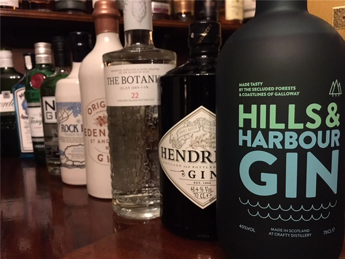 Gin Collection