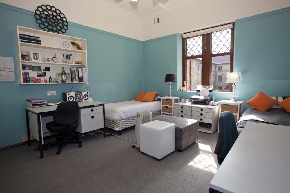 Book A Room University Of Sydney