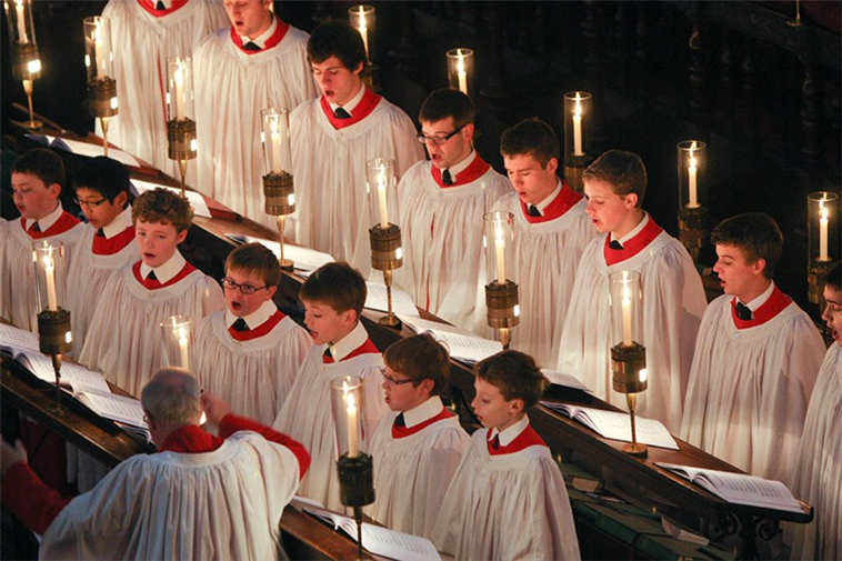 The Chapel Choir