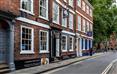 Guy Fawkes Inn, York, York, North Yorkshire