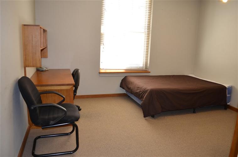 Ensuite Room in Hanks Building