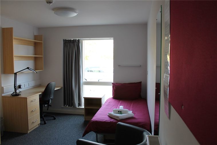 Histon Road Ensuite Room