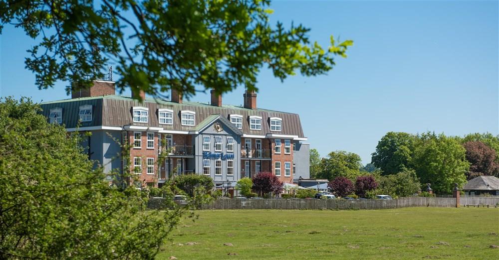 Balmer Lawn Hotel Brockenhurst Hotel Best Price Guarantee