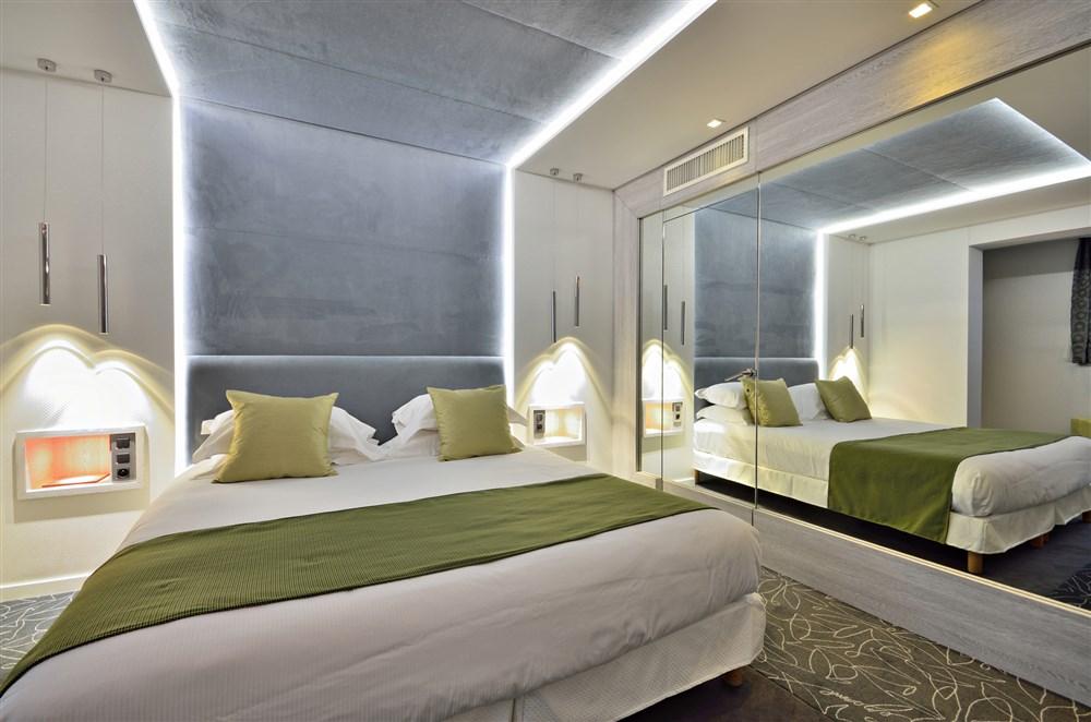 Hotel Spa Cezanne Cannes
