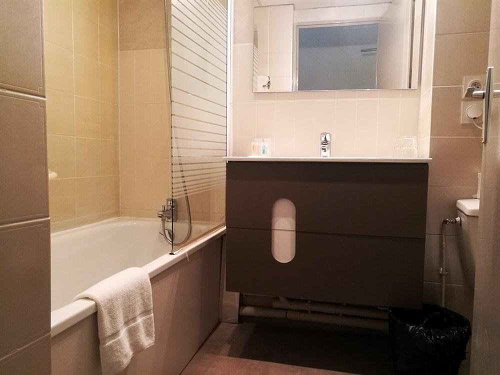 Adonis arc hotel aix aix en provence hotel best price for Chambre de parade
