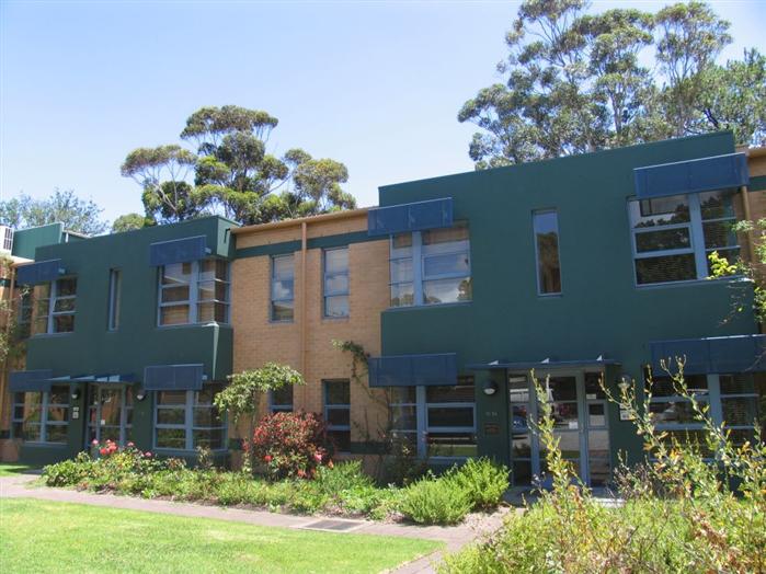 University College Apartments