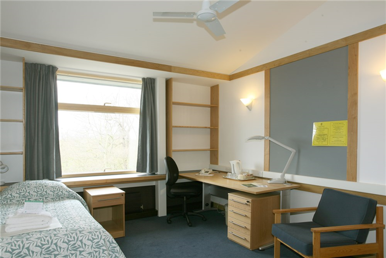 Example of  Single Ensuite Bedroom