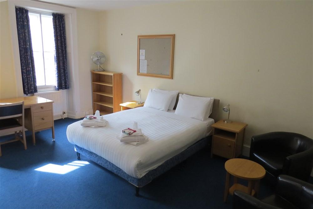 Wadham Room Booking