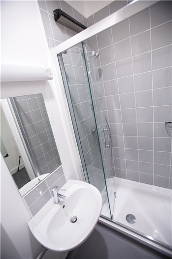 Bathroom Annexe