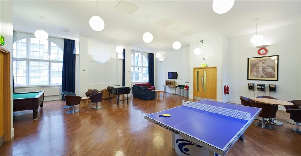 University Of London Room Bookings