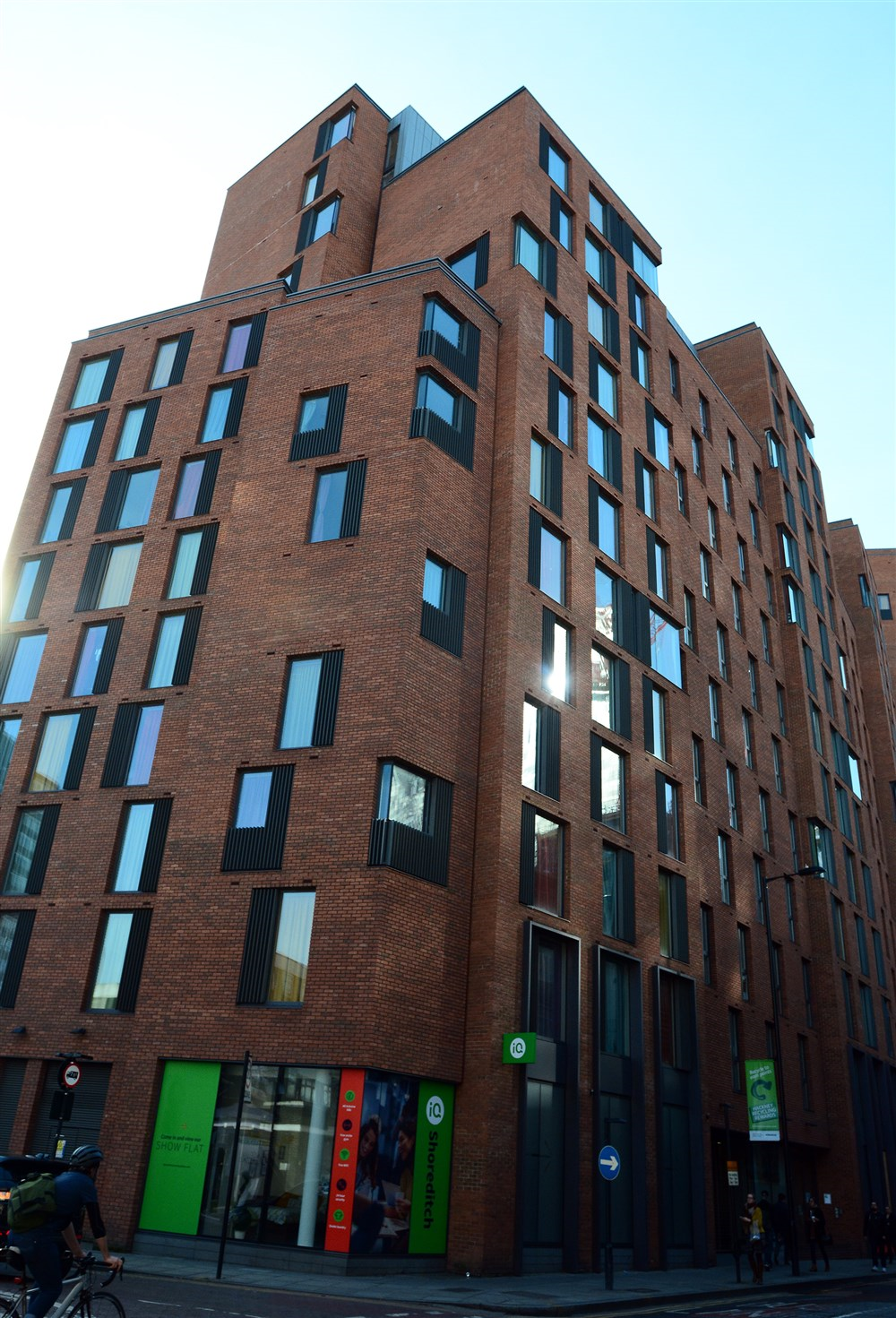 Hotels In Shoreditch With Spa