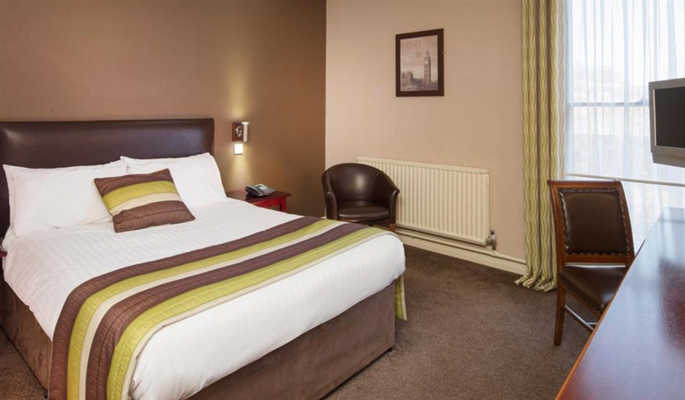 Corus St James Hotel Grimsby Hotel Best Price Guarantee