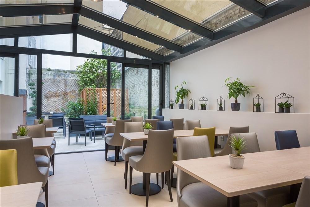 Hotel jardin de villiers paris hotel best price guarantee for Jardins hotel paris