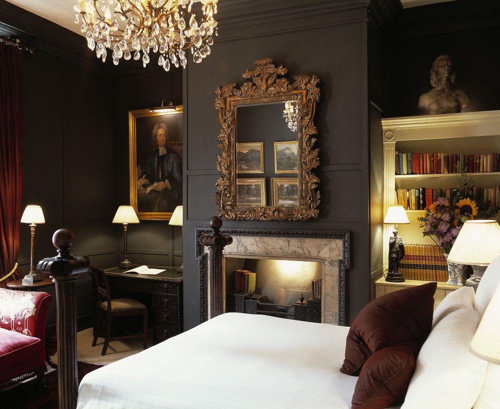 Hazlitt 39 S Hotel Covent Garden London Hotel Best Price Guarantee