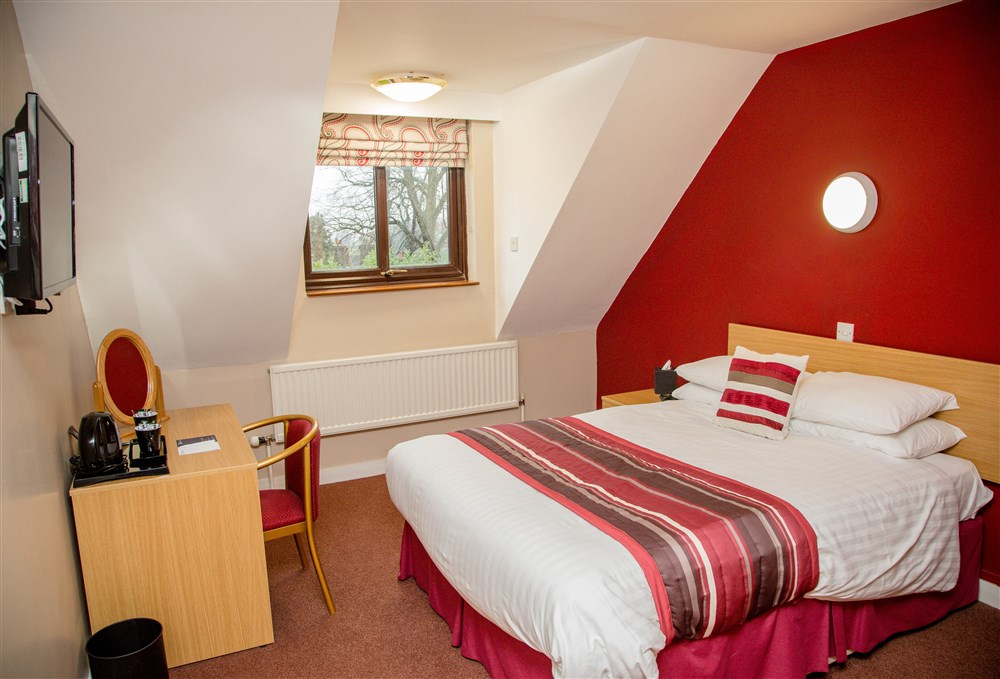 Keele Room Booking